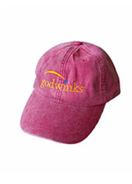 Godwinks Hat - Nantucket Red