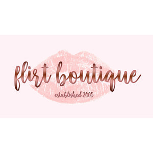 Gift Card - Flirt Boutique & Gifts