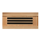 Venice - 2 Person Low EMF FAR Infrared Sauna