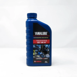 Aceite Yamalube 10w 40 Semi Sintetico Fuel Inyection 1 Litro