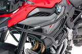 Protectores De Carenaje Inferior/superior Bmw F750gs/f850gs