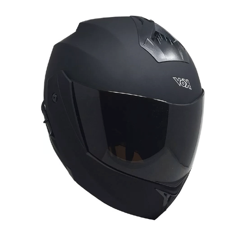 Casco para Moto Kov Stealth Abatible Certificado Dot