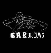 Ear Biscuits Tee (Black/Unisex)