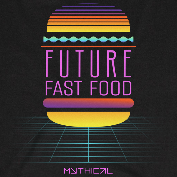Future Fast Food Tee
