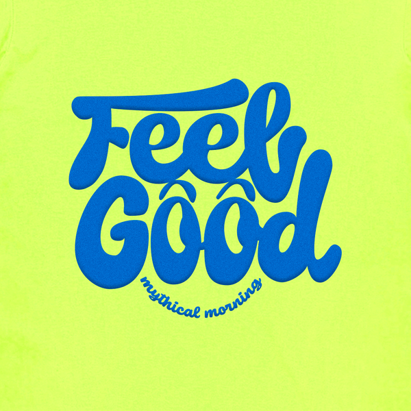 Feel Good Mythical Morning Tee