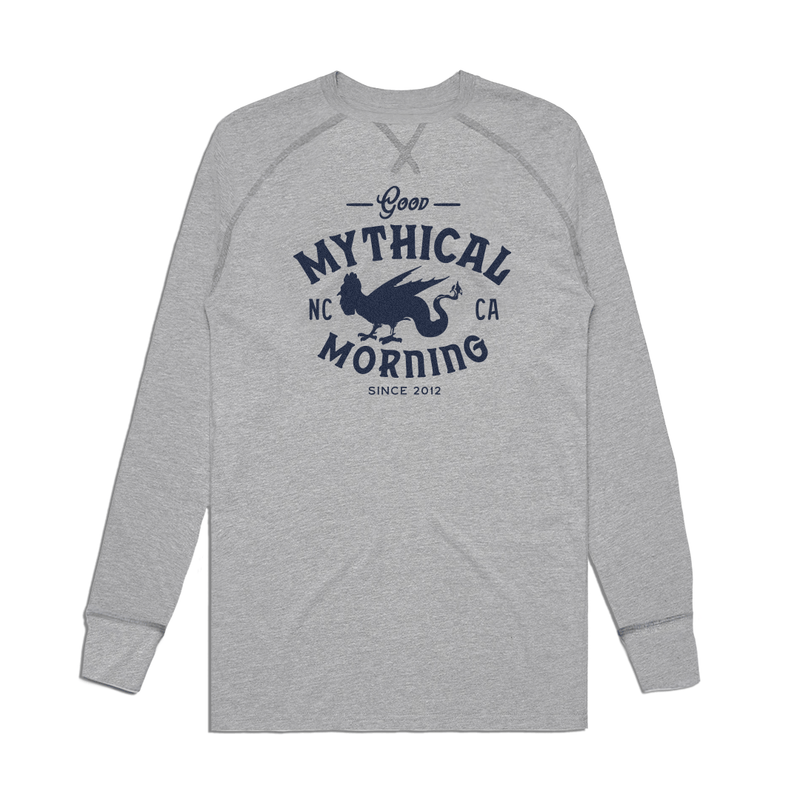 GMM Heritage Long Sleeve Tee