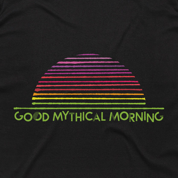 GMM Sunrise Tee