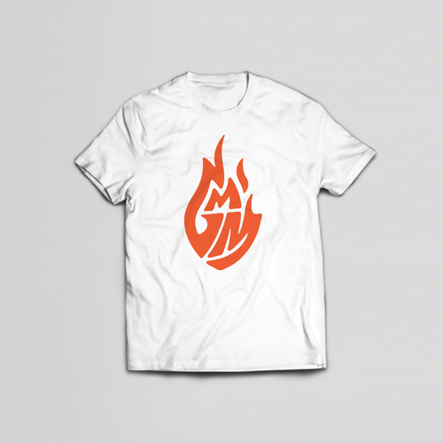 Good Mythical Morning Logo Kids Tee