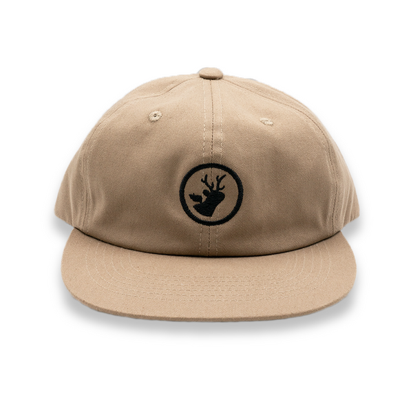 Mythical Logo 6 Panel Polo Hat