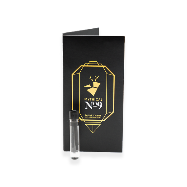Mythical No. 9 Fragrance Sample