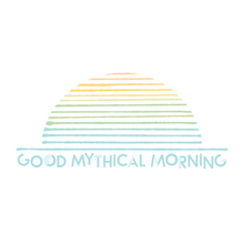 Good Mythical Morning Greeting Card