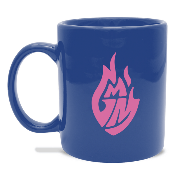 GMM Catch A Wave Mug