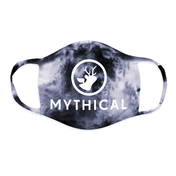 Mythical Crystal Wash Mask