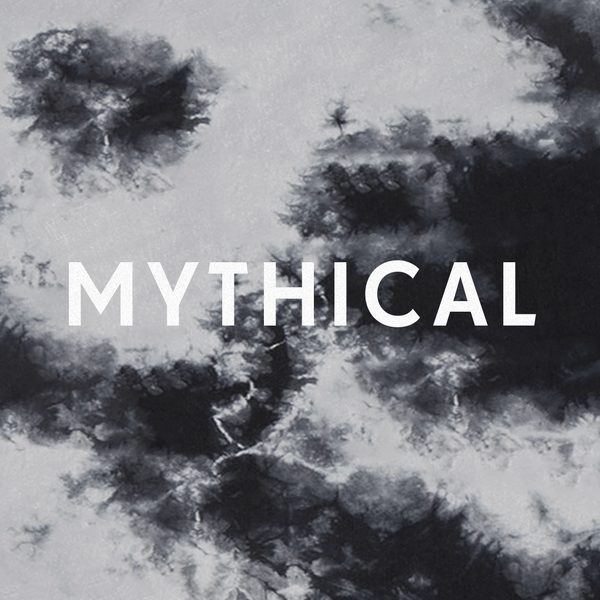 Mythical Crystal Wash Joggers