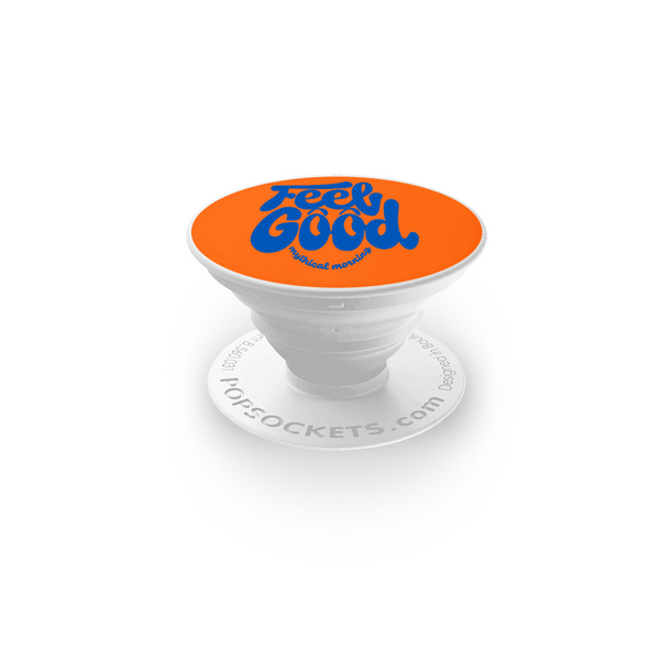 Feel Good Mythical Morning Pop Socket