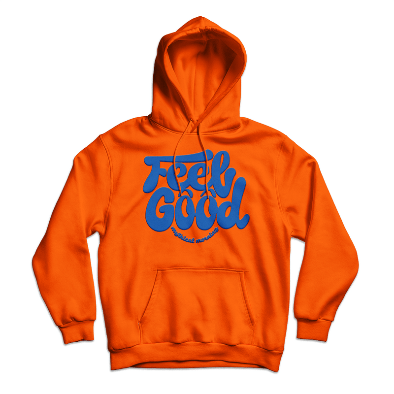 Feel Good Mythical Morning Hoodie