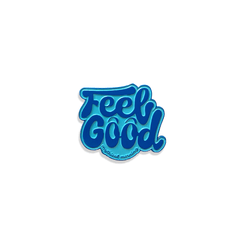 Feel Good Mythical Morning Enamel Pin