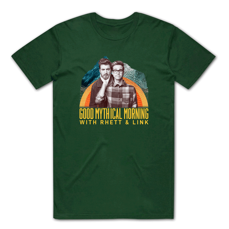 GMM Collage Tee