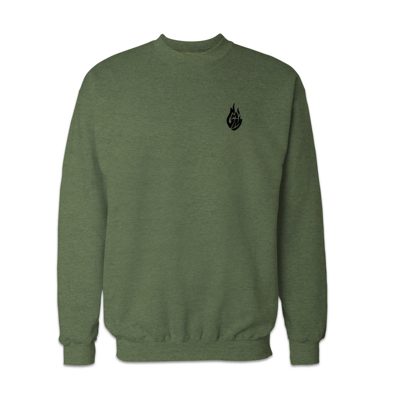 GMM Chest Logo Sweatshirt