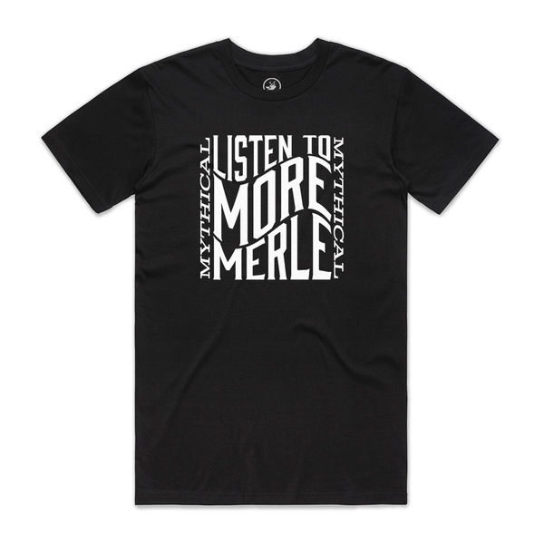 Listen To More Merle Tee