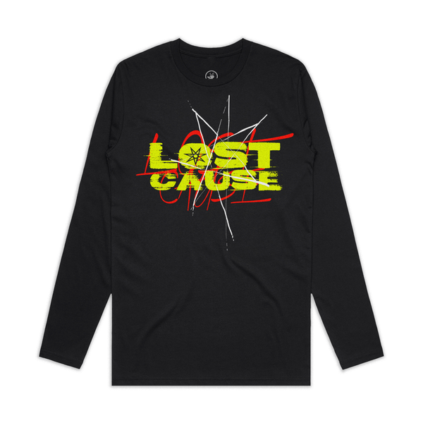 Bleak Creek Lost Cause Long Sleeve Tee