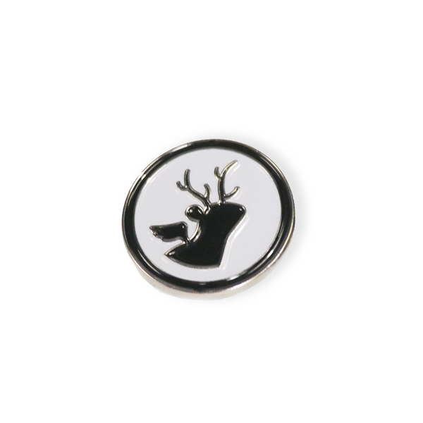 Mythical Logo Enamel Pin