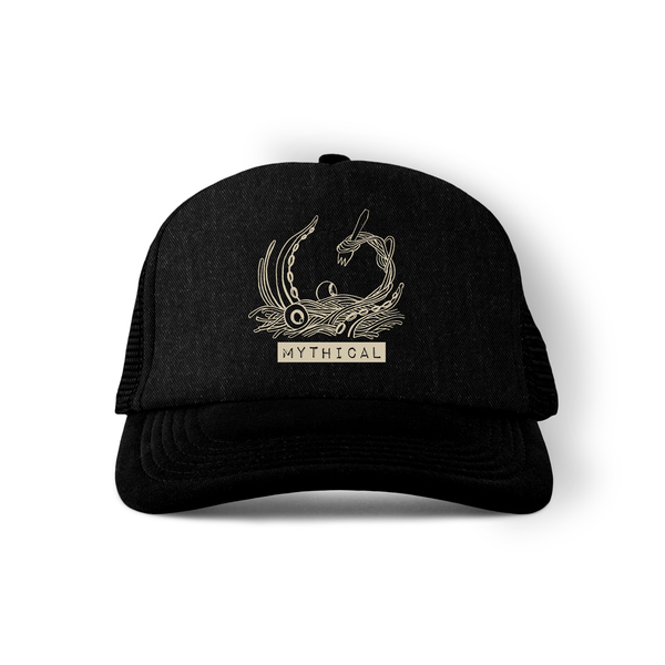 Mythical Trucker Hat
