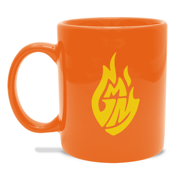 GMM Morning Show Mug
