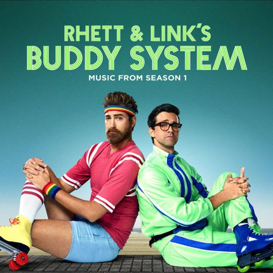 Rhett & Link's Buddy System (Music From Season 1)