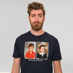 Rhett & Link Friendship Tee