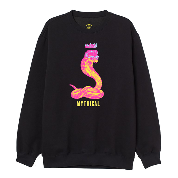 Serpent King Sweatshirt