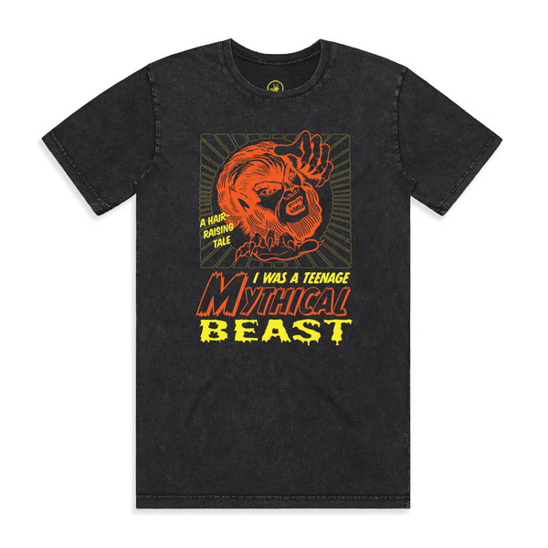 Teenage Mythical Beast Tee
