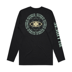 Transcendental Long Sleeve Tee