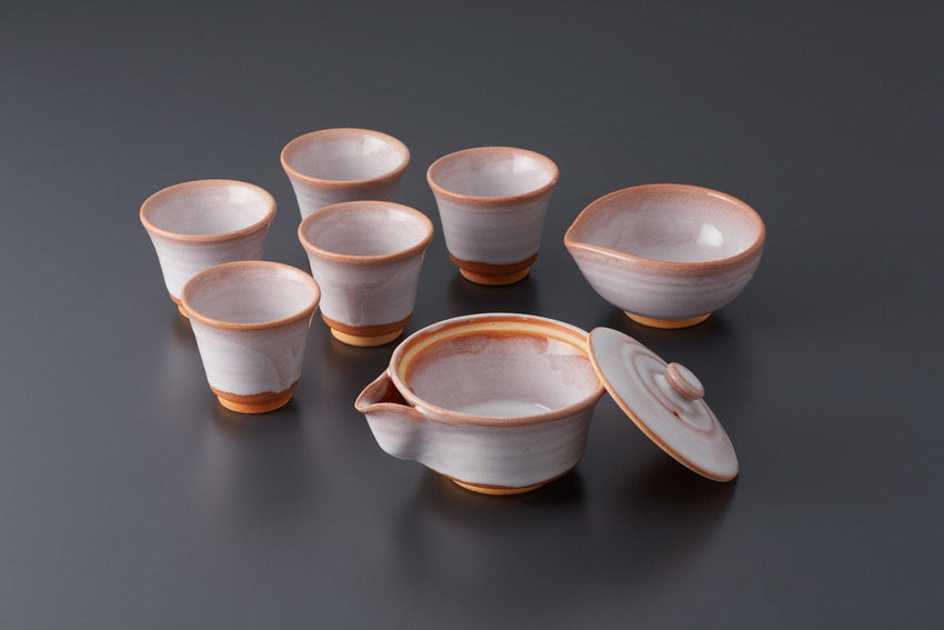 Sencha Tea Ware Set