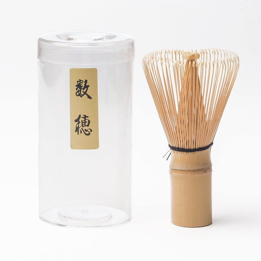Chasen 茶筅 (Matcha Tea Whisk)