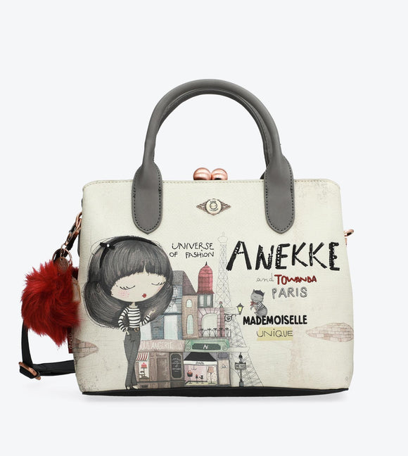 Anekke Handbag Genuine Designer Anekke Bag