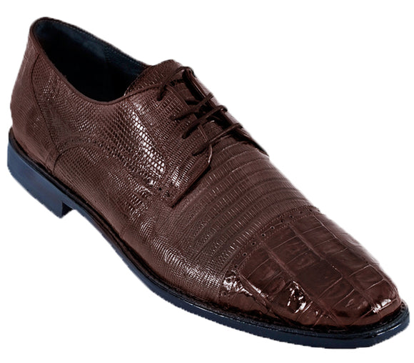 Crocodile & Lizard Skin Mens Shoes
