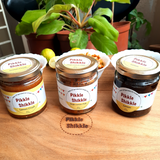 All Natural Lemon Pickle - Set of 3