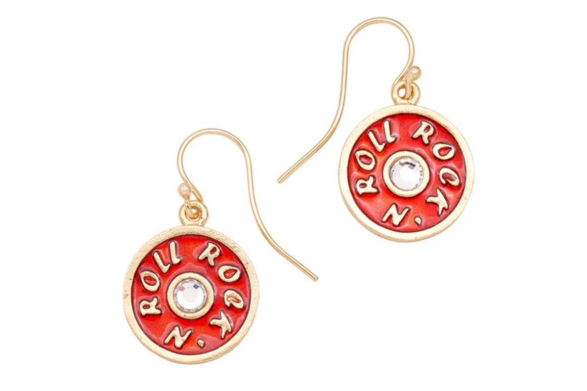 Rock 'N Roll Earrings