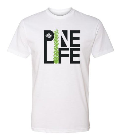 NEW! Unisex Crew T-shirt, White