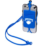 Mobile Device Lanyard
