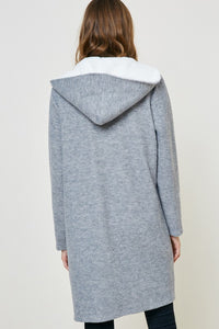 Hooded Duster test