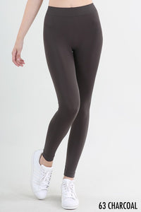Nikibiki Seamless Leggings - Solid Colors