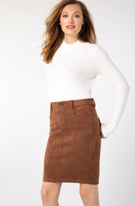 Liverpool Gia Glider Pencil Skirt