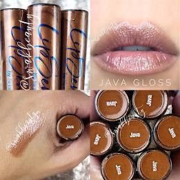 LipSense Java Gloss