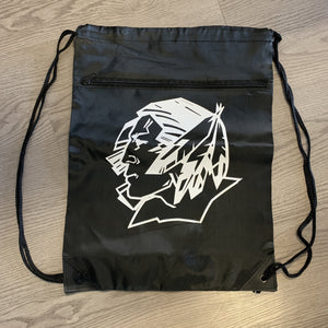 Fighting Sioux Back Pack