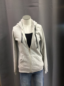 Alternative Apparel Zip Up Hoodie Sweatshirt