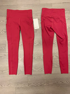 Lululemon Fast & Free HR 7/8 Tight