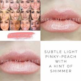 LipSense Kiss Me Kate