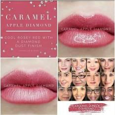 LipSense Caramel Apple